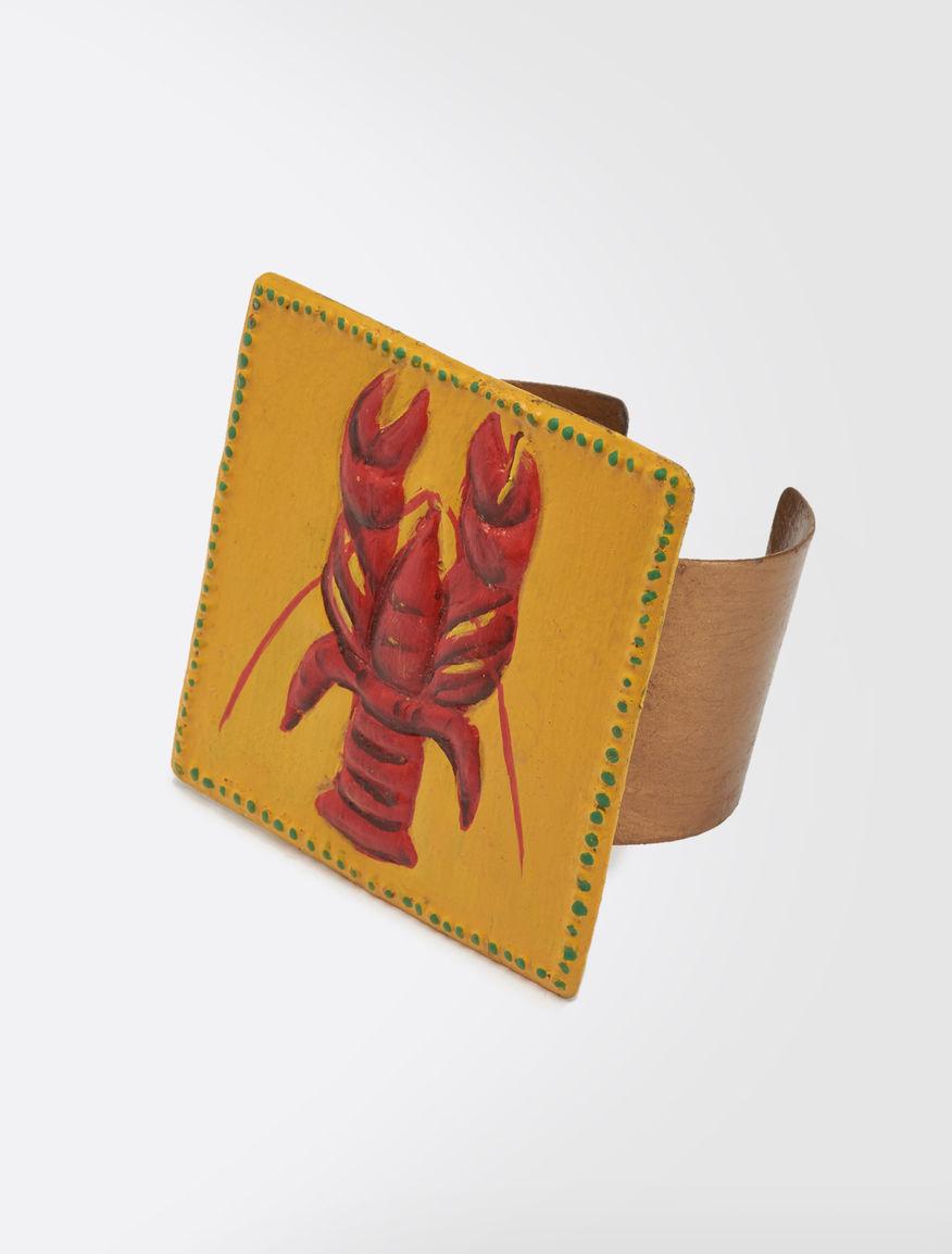 STELLA JEAN Metal bracelet