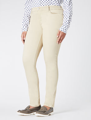Cotton bull Wonder-fit trousers