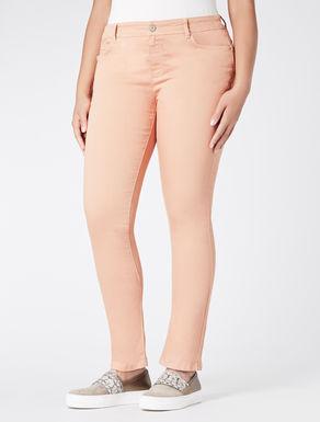 Cotton bull Wonder-fit trousers