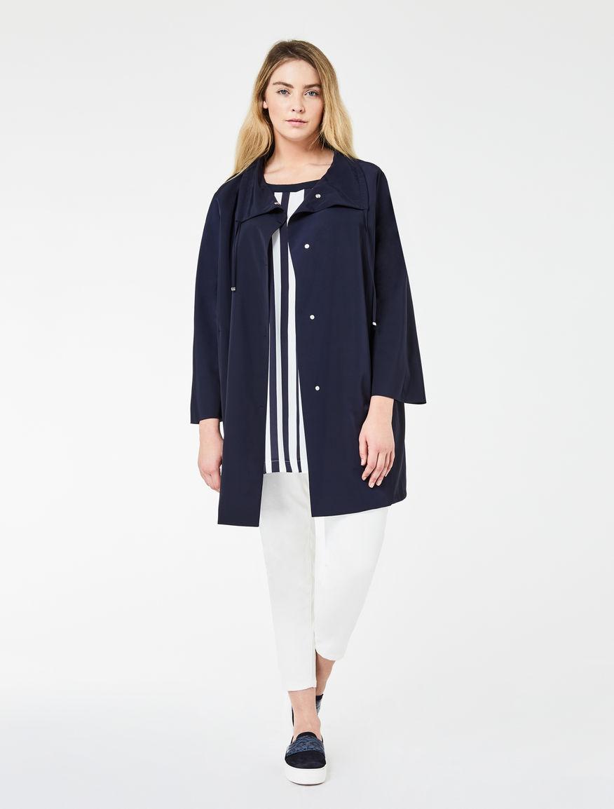 Micro Reps raincoat