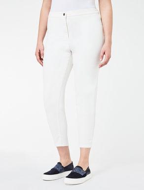 Pearl cotton leggings