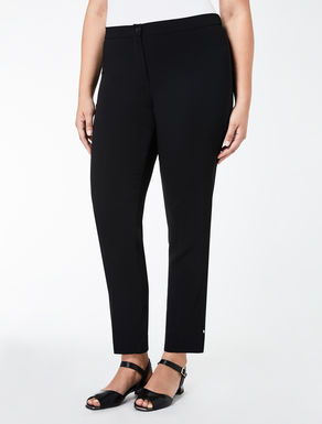 Pantalon fluide super slim