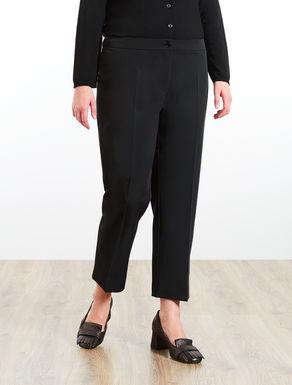 Pantalone in tecnico stretch