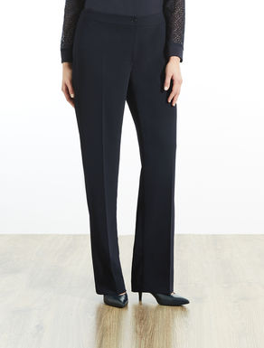 Floaty comfort trousers