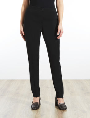 Pantalon fluide stretch