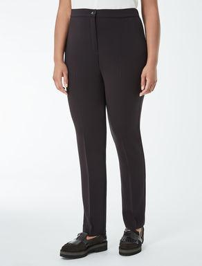Pantalón ajustado triacetato confort