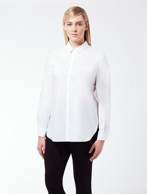 EASY Shirt in stretch cotton
