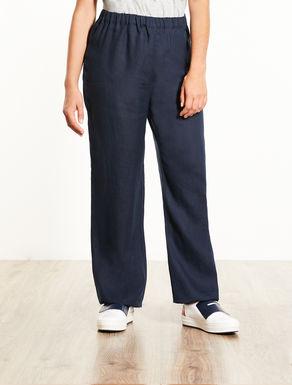 Pantaloni in lino