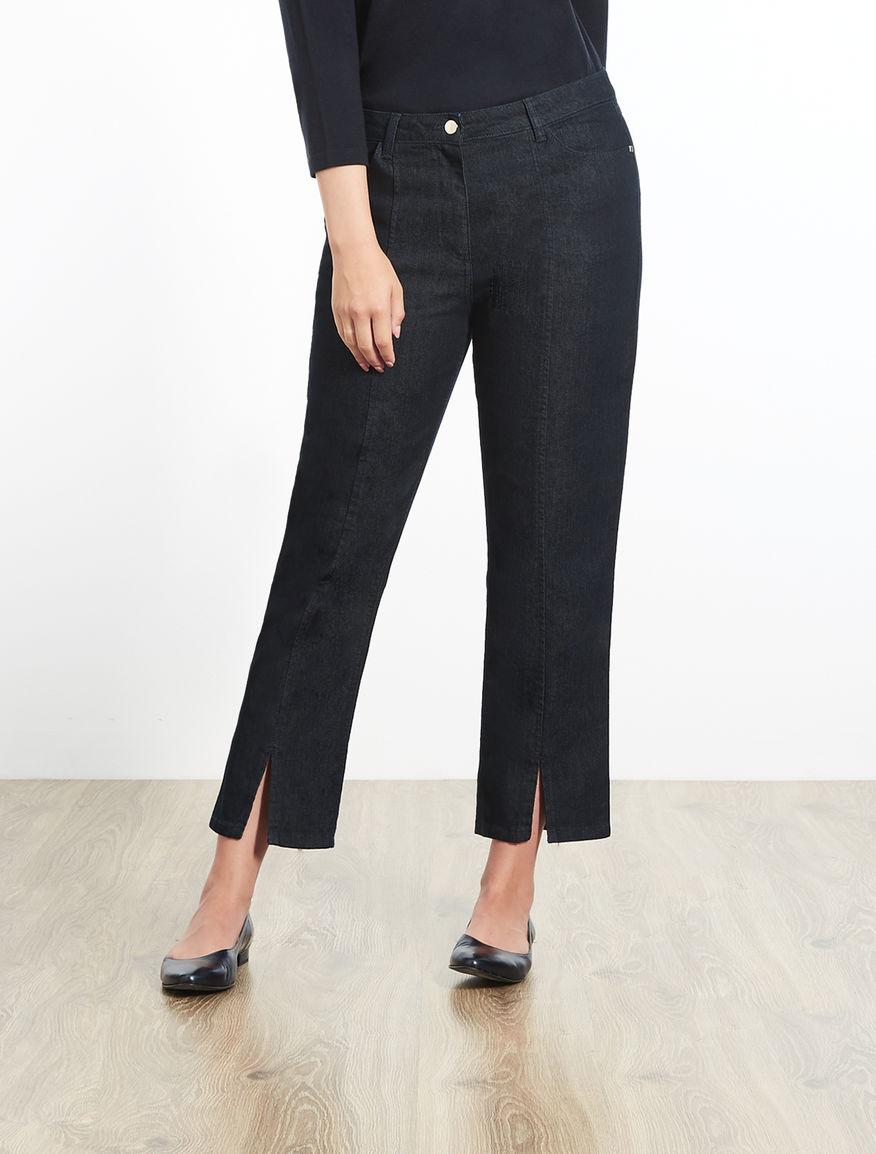 Jeans slim fit in denim stretch