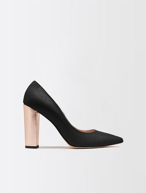 Nappa pumps