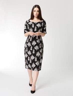 Cady tube dress