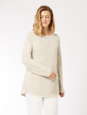 Viscose sweater