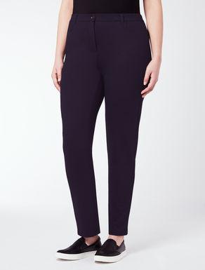 Pantalon slim EASY en jersey