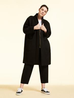 Mantel aus Neopren