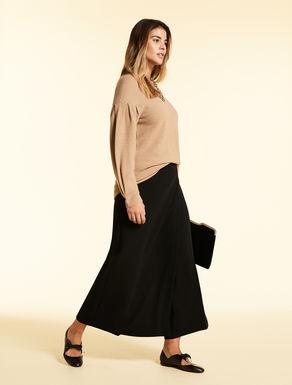 Pantaloni in triacetato