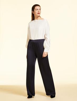 Frisottino palazzo trousers