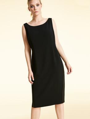 Triacetate dress