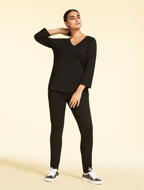 EASY Leggings de jersey