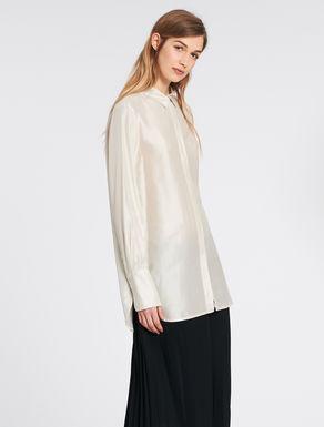 Habotai tunic shirt