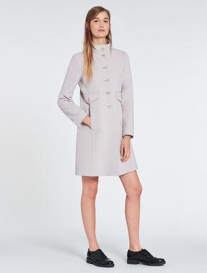 Drap coat
