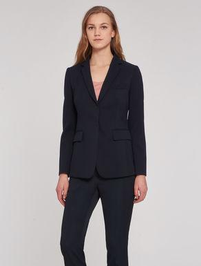 Floaty cady blazer