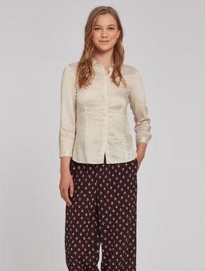 Habotai shirt