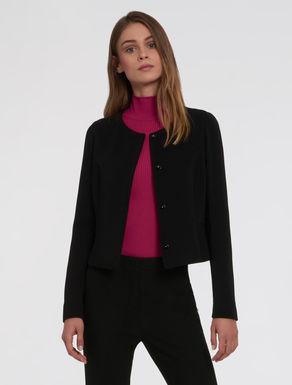 Slim cady coat