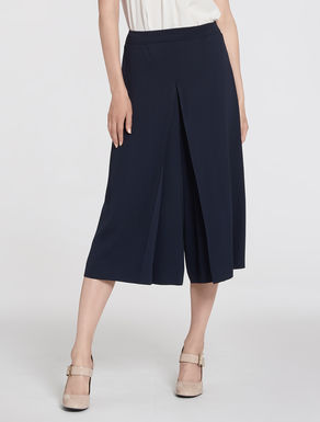 Floaty culottes