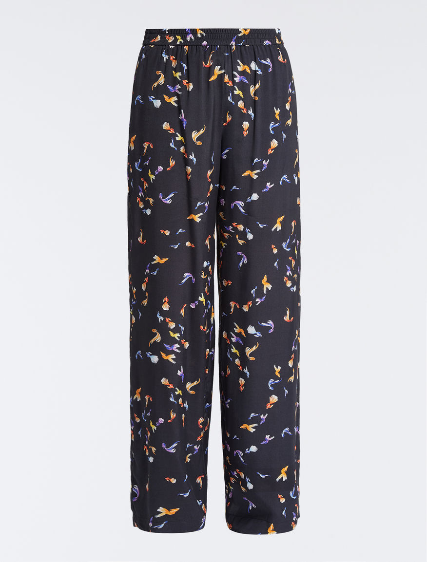 Womens Lampara Trousers Pennyblack Outlet 2018 New Sale Hot Sale sWRgYr