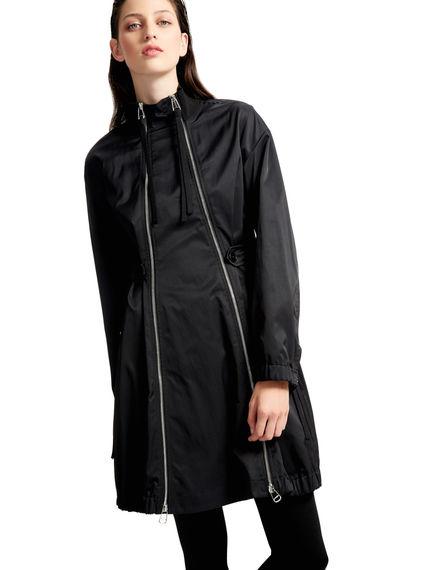 Technical Tunic Dress
