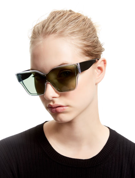 Flat Screen Sunglasses Sportmax