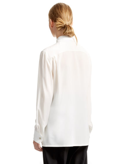 Sartorial Silk Shirt