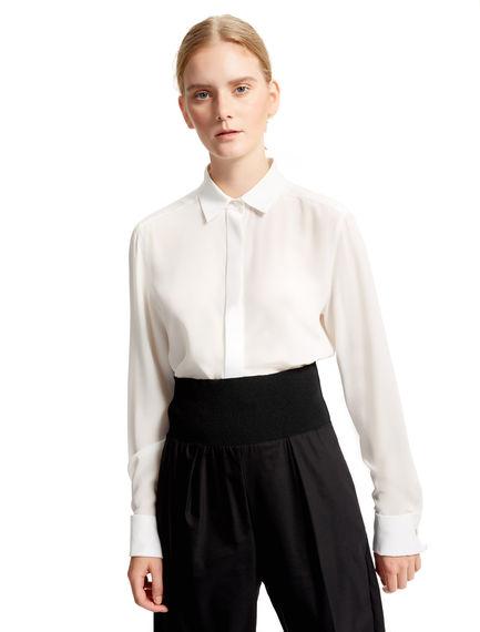 Sartorial Silk Shirt Sportmax