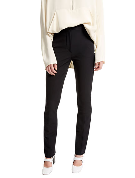 High Waisted Tailored Trousers Sportmax