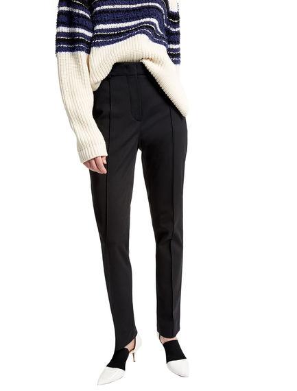 Sartorial Cigarette Trousers Sportmax