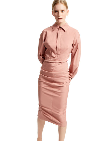 Tailored Shirtdress Sportmax
