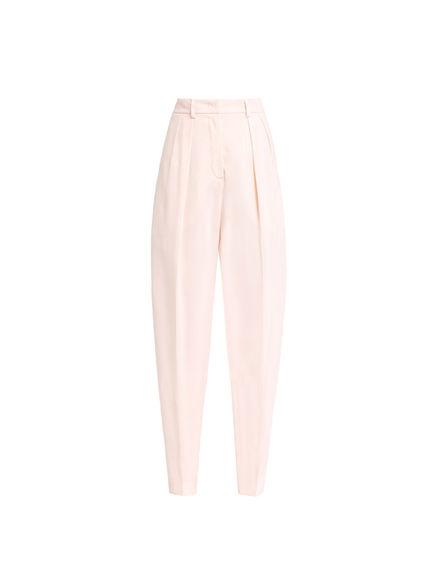 Sheer Georgette Trousers