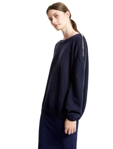 Cashmere Boyfriend Sweater Sportmax