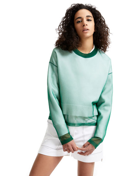 Bi-layered Sweater Sportmax