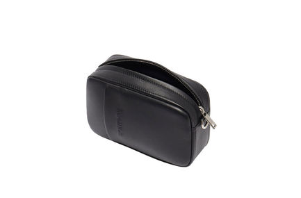 Convertible Leather Bag