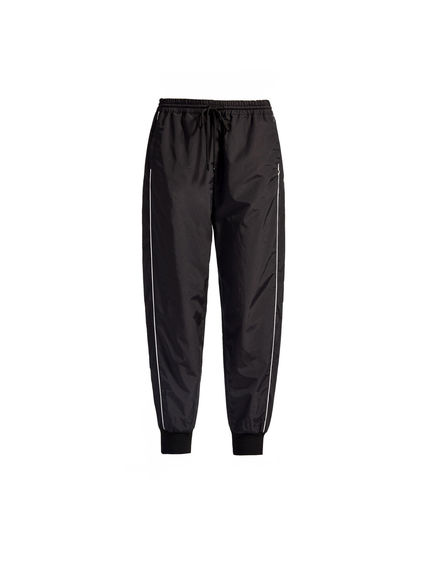 Trimmed Jogging Trousers