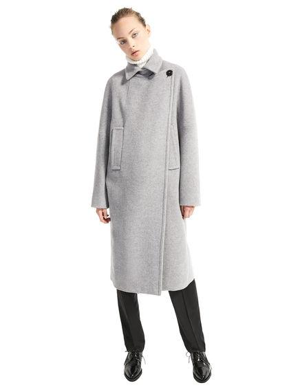 Cashmere Cocoon Coat Sportmax