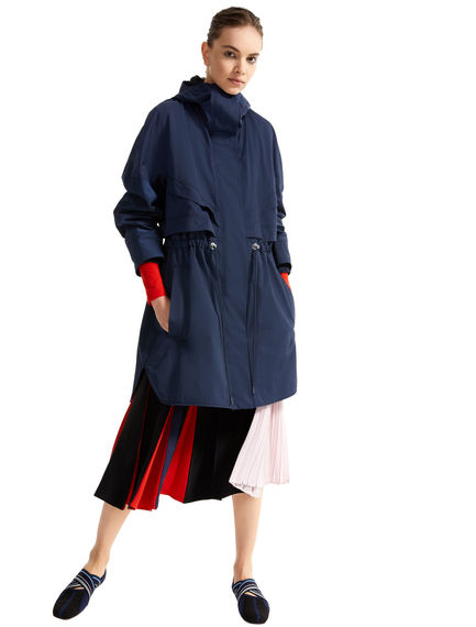 Transforming Technical Parka