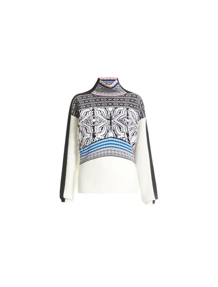 Technical Fusion Sweater