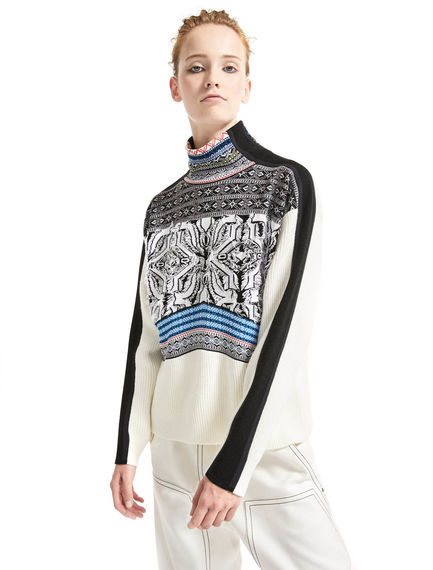 Technical Fusion Sweater Sportmax