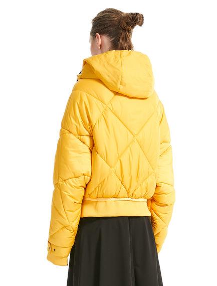 Transforming Down-filled Jacket