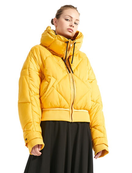 Transforming Down-filled Jacket Sportmax