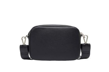 Nappa Leather Crossbody Bag
