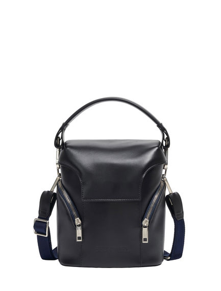 Structured Nappa Bag Sportmax