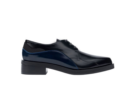 Sartorial Lace-up Shoes Sportmax